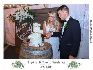 Weddings Ads - image 4-300x226 on https://magnetme.com.au