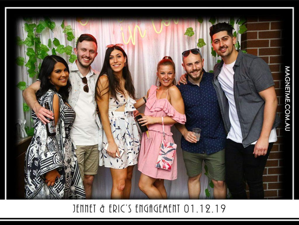 Celebrating an Engagement Party